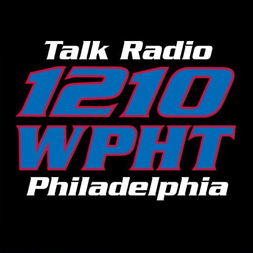 Talk Radio 1210 - WPHT