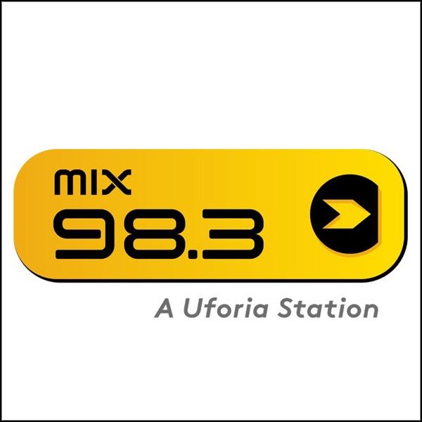Mix 98.3 FM - WRTO-FM