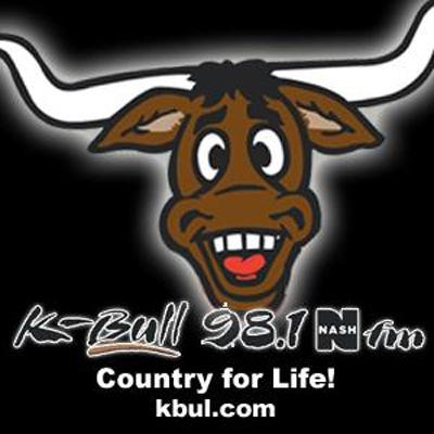 K-Bull 98.1 FM - KBUL-FM