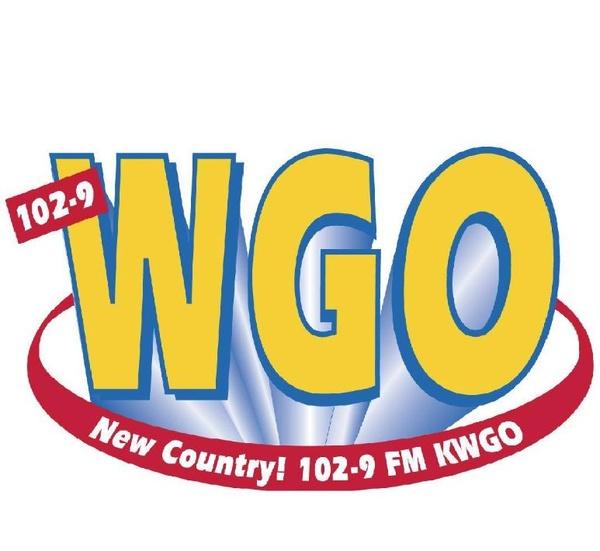 102.9 WGO - KWGO