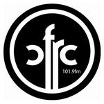 CFRC 101.9 FM - CFRC-FM Logo
