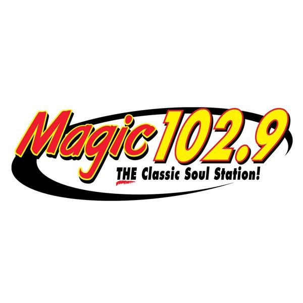 Magic 102.9 - KVMA-FM