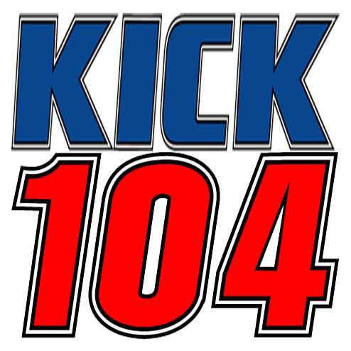 Kick 104 - KIQK