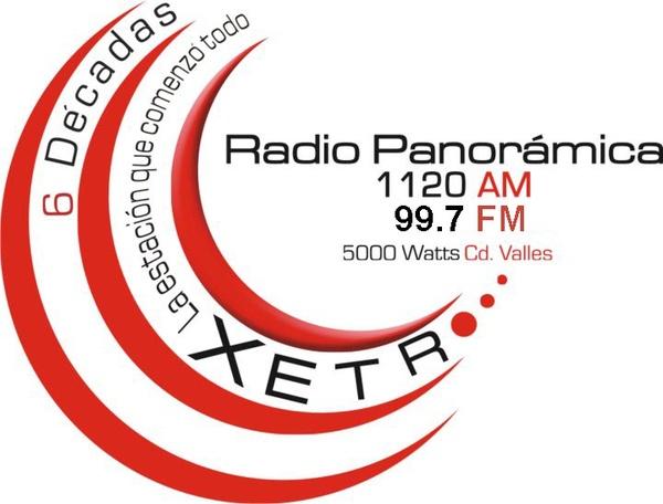 Radio Panorámica - XETR