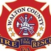 Walton County Fire and EMS Logo