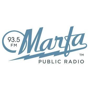 Marfa Public Radio - KDKY