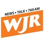 News Talk 760 - WJR