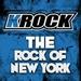 K-Rock - WBMP-HD2 Logo