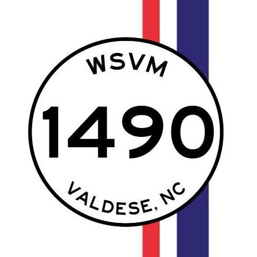 1490 V-Radio - WSVM