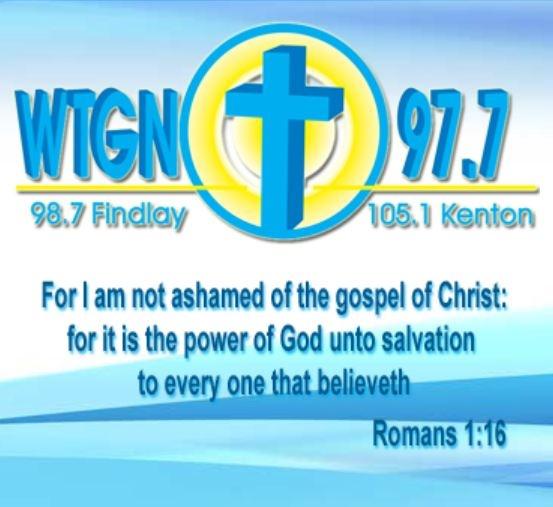 WTGN 97.7FM - WTGN