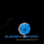 Element8Radio Logo