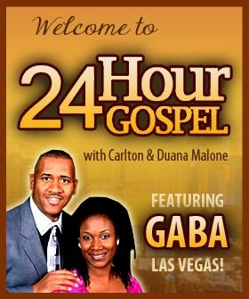 24 Hour Gospel