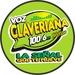 Voz Claveriana Logo