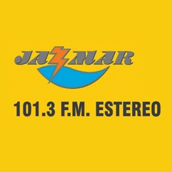 Jazmar 101.3 FM Estéreo