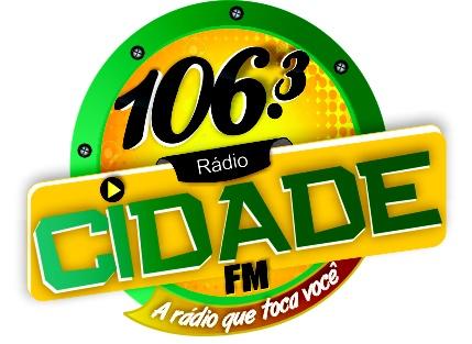 Rádio Cidade FM 106.3