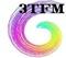 3TFM Community Radio Logo