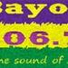Bayou 106.7 Logo
