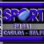 Radio Sport Casilda Logo