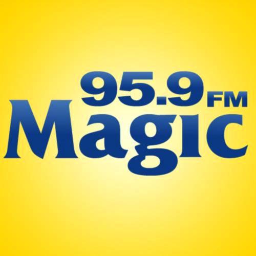 Magic 95.9 - WWIN-FM