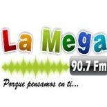 La Mega Pamplona 90.7