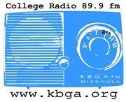 KBGA College Radio - KBGA