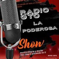 radio gto la poderosa