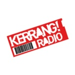 Kerrang! Radio Logo
