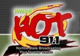 Hot 91.1 - WNSB