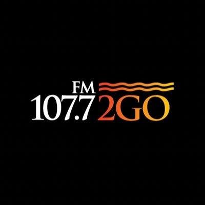 FM 107.7 2GO