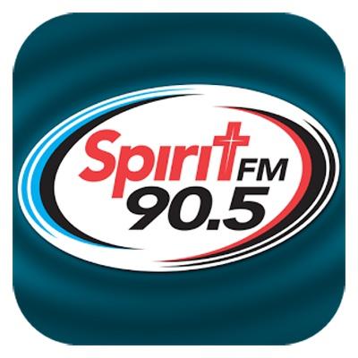 Spirit FM 90.5 - WBVM