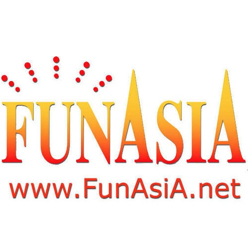 Fun Asia Radio - KZMP-FM