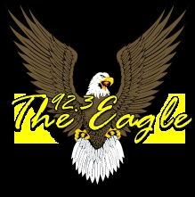 92.3 FM The Eagle - KETX-FM
