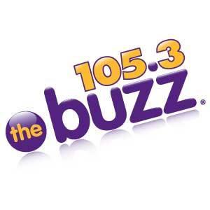105.3 The Buzz - KFBZ