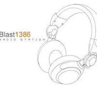 Blast 1386