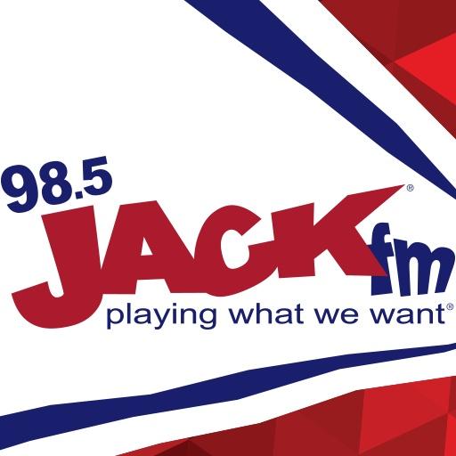 98.5 JACK fm - KSAJ-FM