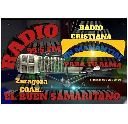 Radio Buen Samaritano 95.5