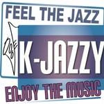 Keistad-FM - K-Jazzy Logo