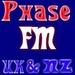 PhaseFM Logo
