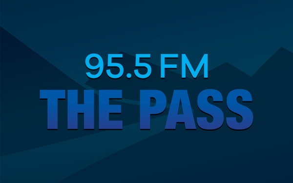 95.5 The Pass (KNLT FM)