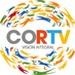 CORTV -  XHTEH Logo