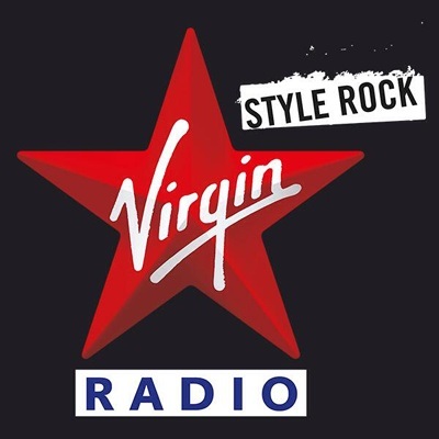 Virgin Radio - Hard Rock