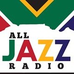 All Jazz Radio Logo