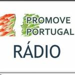 Radio Promove Portugal Logo