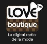 Love FM - Boutique