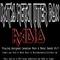 Kat's Metal Litter Box Rock & Metal Radio Logo