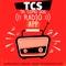 TCS Radio Logo
