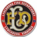 Lynchburg, VA Fire & Rescue Logo