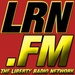 The Liberty Radio Network Logo