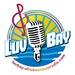 LuvBay AfroBeat Radio Logo