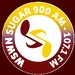 Sugar 900 AM - WSWN Logo